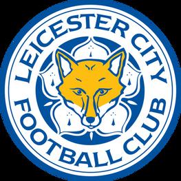 Leicester City Football Club Crest