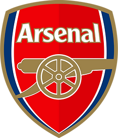 Arsenal Football Cards Club Badge