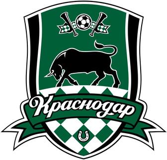 FC Krasnodar Topps UCL UEFA Champions League 2020/21 stickers badge
