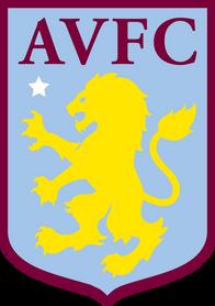 Aston Villa Football Cards Club Badge