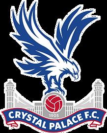 Crystal Palace Football Cards Club Badge