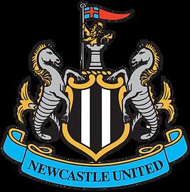 Newcastle United Football Club Crest
