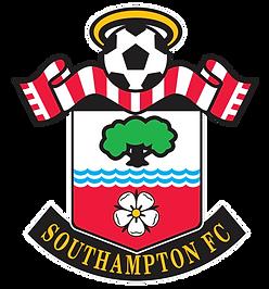 Southampton Football Club Crest