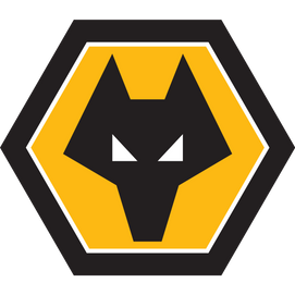 Wolves Football Club Crest