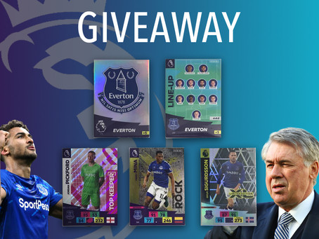 Weekly Giveaways for Solve Collectibles Subscribers!