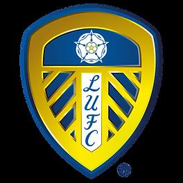 Leeds United Football Cards Club Badge