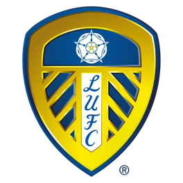 Leeds United Football Cards Club Badge