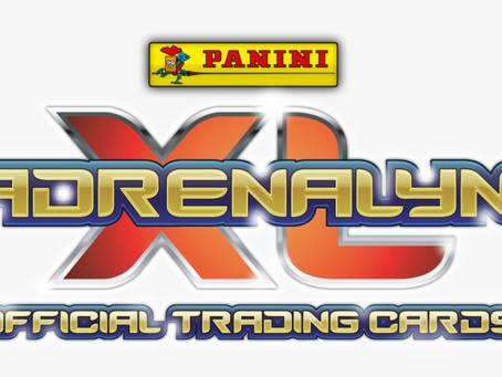 Where to buy Panini Adrenalyn XL 2020/21 cards from?
