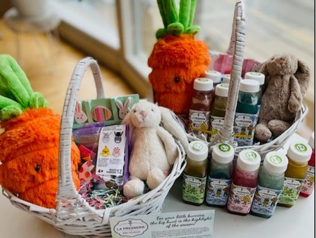 Sent with love: The art of creative packages and how to make them for friends and family