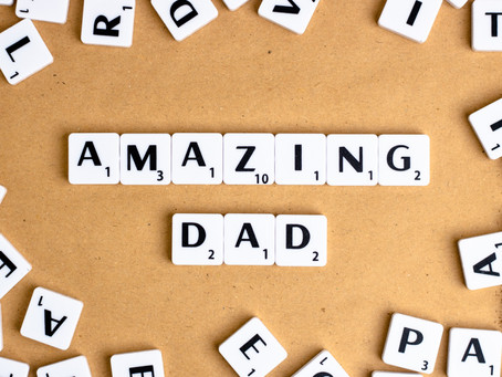 Let Dad know that he's the absolute greatest with this year's Father's Day Gift Guide