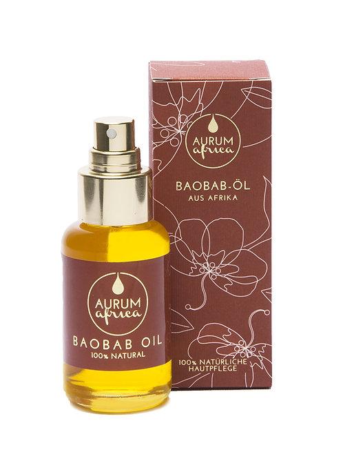 Baobab-Öl 50 ml