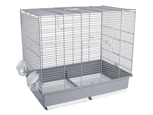 DENSO XL SQUARE BIRD CAGE DEAL