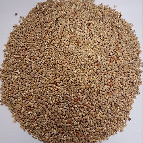 Budgie Millet.20kg