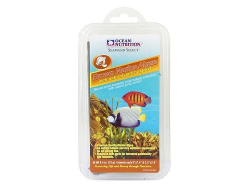 O NUT SEAWEED SELECT BROWN MARINE 12G