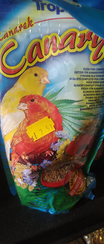 Canary mix 500g