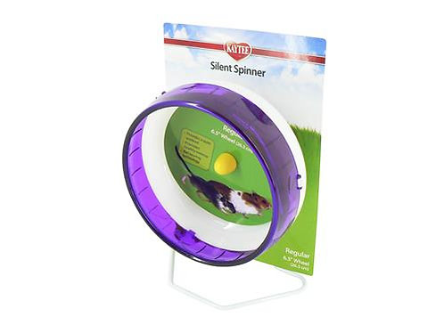 SILENT SPINNER WHEEL REGULAR 6.5""