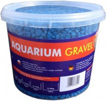 COLOURED STONES 5KG BUCKET - ALL COLOURS
