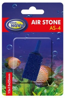 AIR STONE AS-4 ( small cube 15x25mm