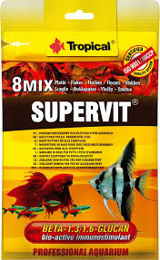 SUPERVIT GRANULAT 10G