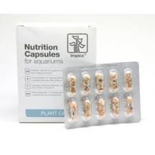 Nutrition Capsules 10 pcs