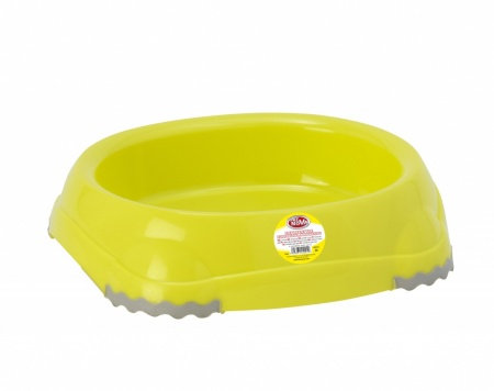 CAT LIFE STYLE EURO BOWL INNOVATIVE, Non slip cat bowl 210ml