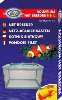 Fish Hatchery Net small - med