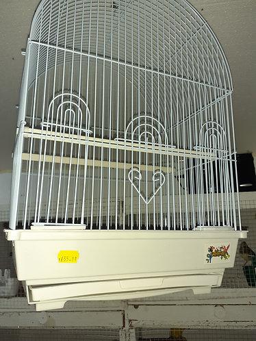 Med bird cage