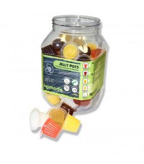60 x mixed jellys