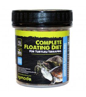 Turtle & Terrapin Complete Floating Diet 45G PLUS