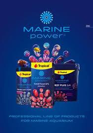 MARINE POWER PROBIOTIC SOFT FORMULA size S 100ML
