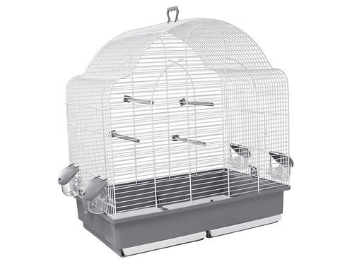 STARDUST MULTI DOME BUDGIE CAGE LRG 57CM