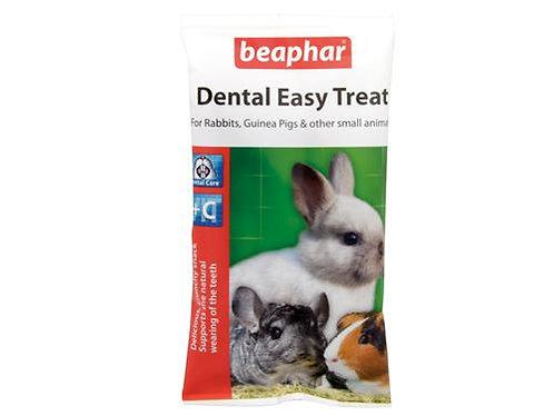 BEAPHAR SMALL ANIMAL DENTAL EASY TREAT