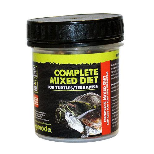 Komodo Turtle & Terrapin Complete Mixed Diet,