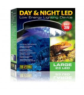 Exo Terra Day and Night Lighting Fixture