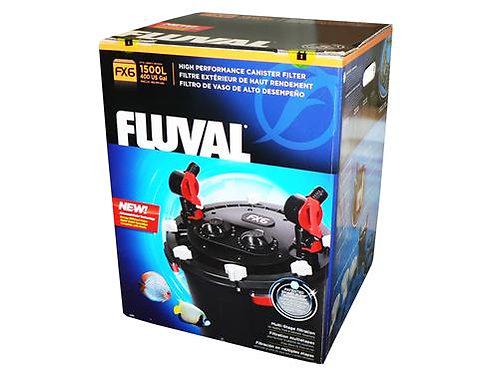 FLUVAL FX6 EXTERNAL FILTER UPTO 1500L