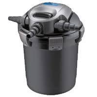 pond filter QF20 4000 l/min 9W