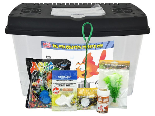 PET PAL GOLDFISH STARTER KIT XLARGE12.2L