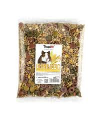 Tropifit Standard Universal Small Pet food 500g
