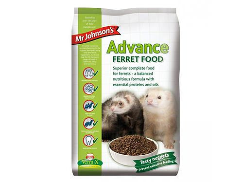 MR JOHNSON EVERYDAY ADVANCE FERRET 2KG