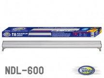 Bracket T8 Tube Light Unit 600 - 1500 Types