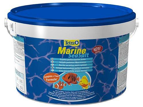 TETRA MARINE SEA SALT 4KG bag