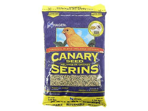 HG CANARY STAPLE VME SEED 1.36KG