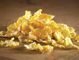 Maize Flakes sack 25KG