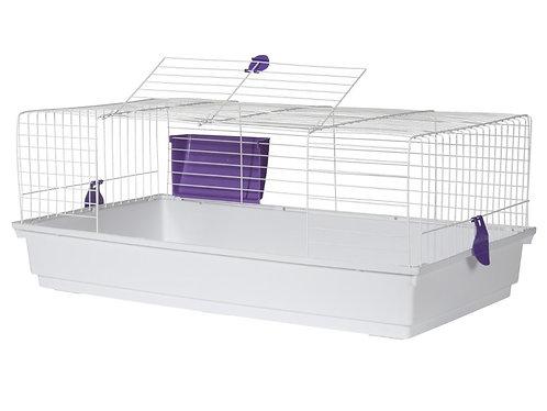 Indoor Rabbit Cage Deal