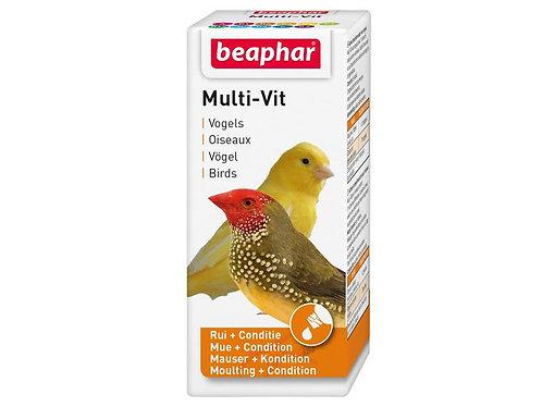 BEAPHAR BOGENA BIRD VITAMIN 20ML (4493)