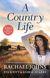 A Country Life, cover.jpg