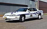 1995 Chevrolet Monto Carlo Indy 500 Pace