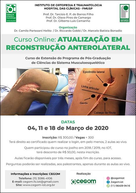 04 de março - Reconstrução anterolateral