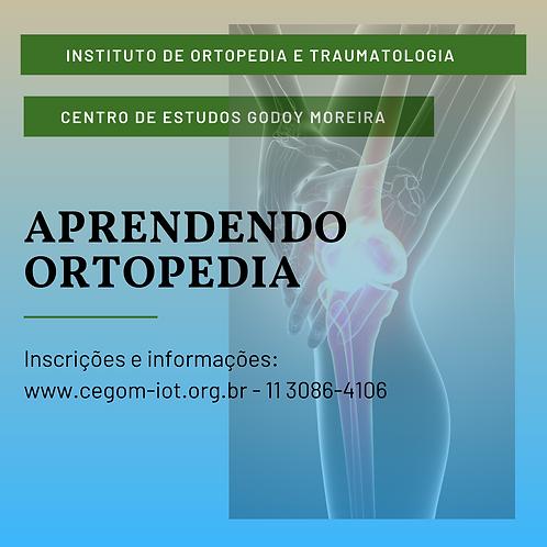 Curso Aprendendo Ortopedia 2021