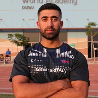 Coach Umar